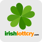 Irish Lottery Icon